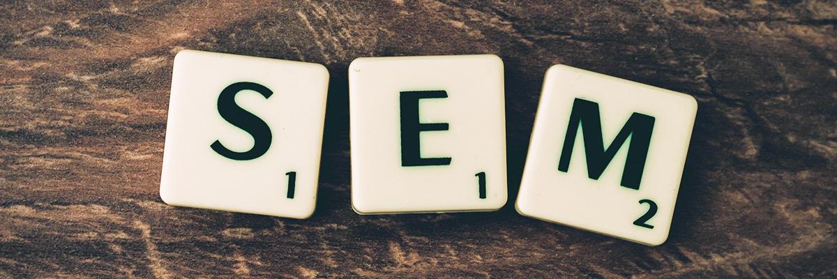 SEM Blog Header